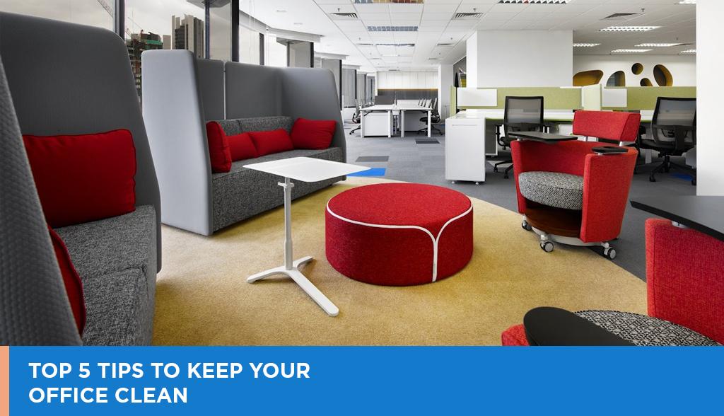 Office Cleaning Company Dubai